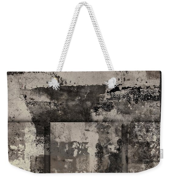 Cement Squares Number Two Weekender Tote Bag