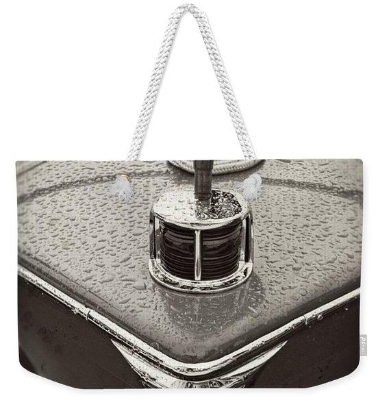 Century Bow Weekender Tote Bag