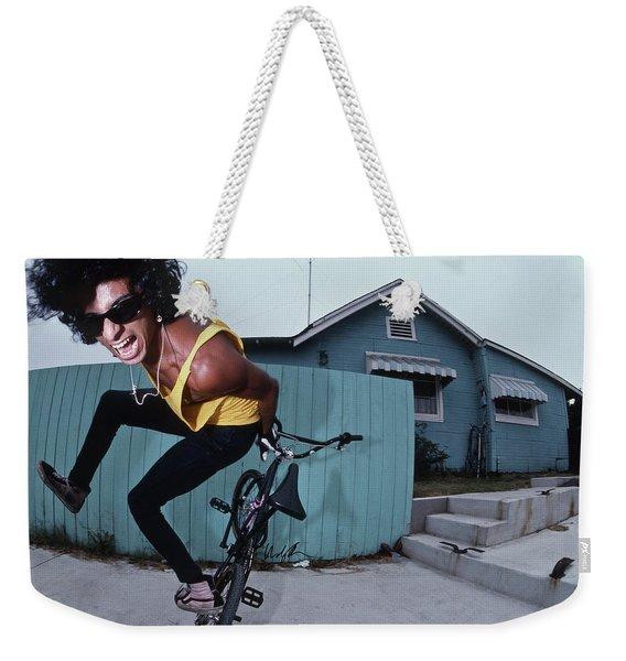 Ceppie Maes Weekender Tote Bag