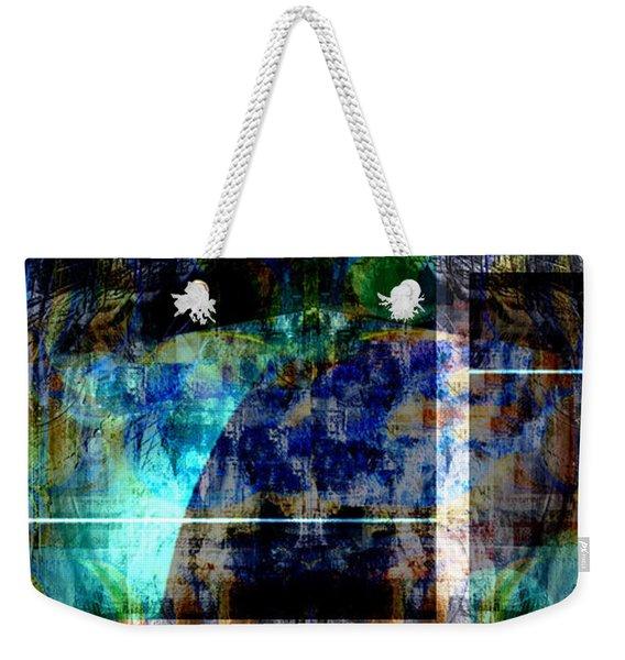 Challenge Weekender Tote Bag