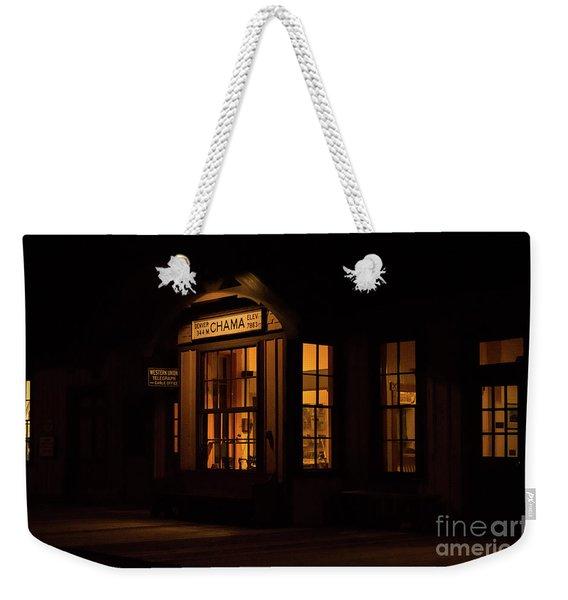 Chama Depot Weekender Tote Bag