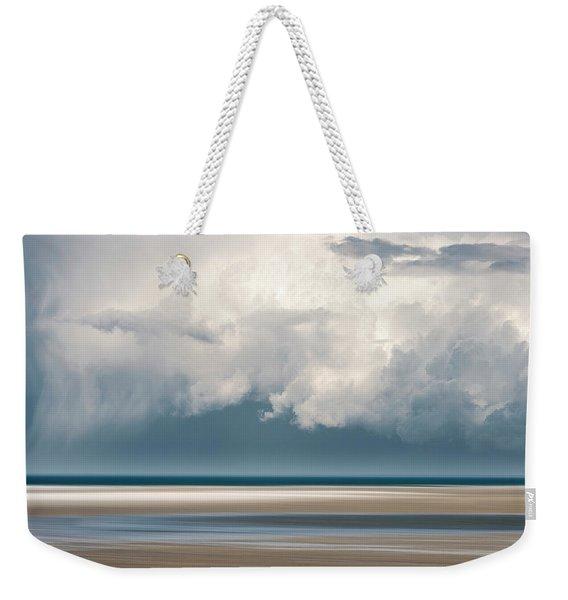 Chapin Beach 3 Weekender Tote Bag