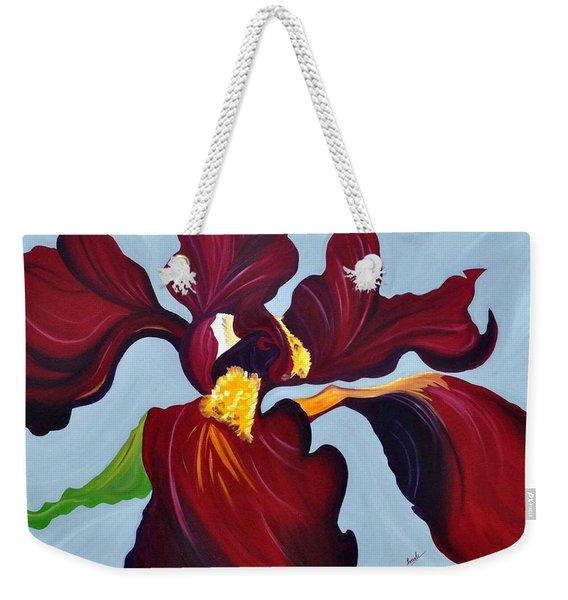 Charisma Weekender Tote Bag