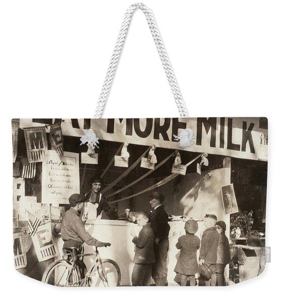 Charleston: State Fair Weekender Tote Bag