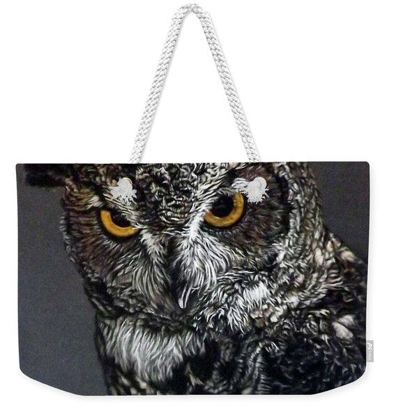 Charley Weekender Tote Bag