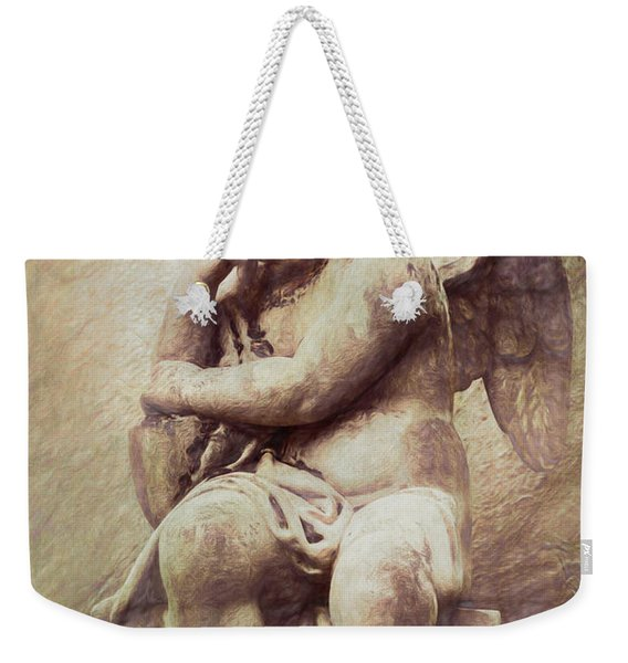 Cherub Weekender Tote Bag