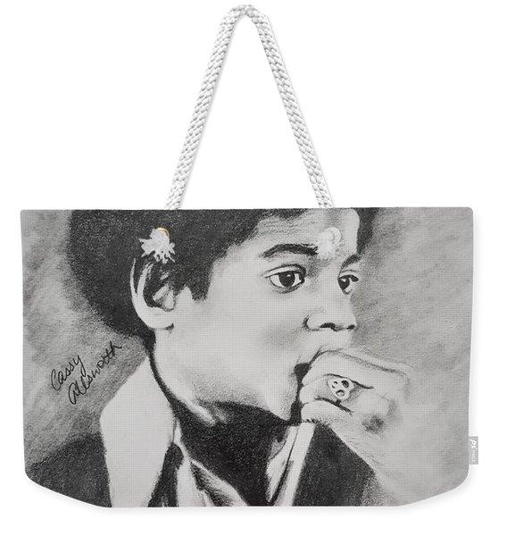 Childlike Weekender Tote Bag