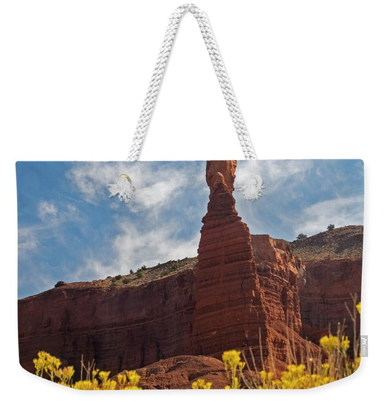 Chimney Rock Capital Reef Weekender Tote Bag