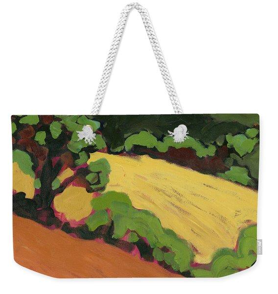Chip Ross Park Weekender Tote Bag