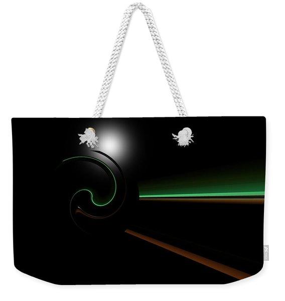 Chompeters Weekender Tote Bag