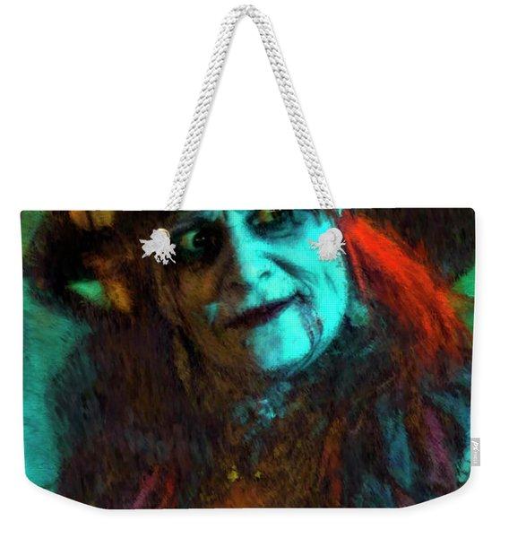 Christine Campiotti Weekender Tote Bag