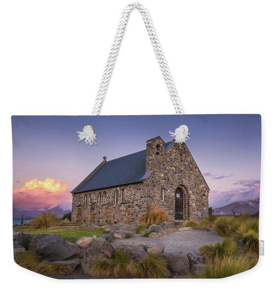 Church Of The Good Shepherd Weekender Tote Bag