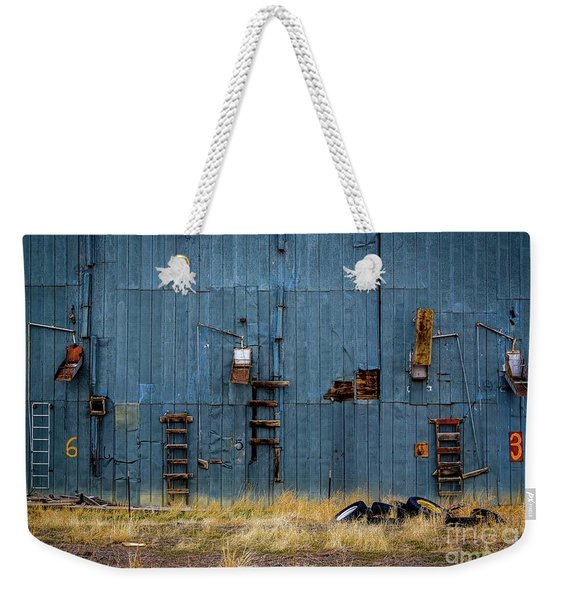 Chutes And Ladders Weekender Tote Bag