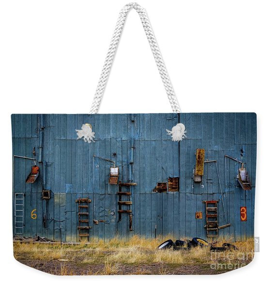 Chutes And Ladders Weekender Tote Bag