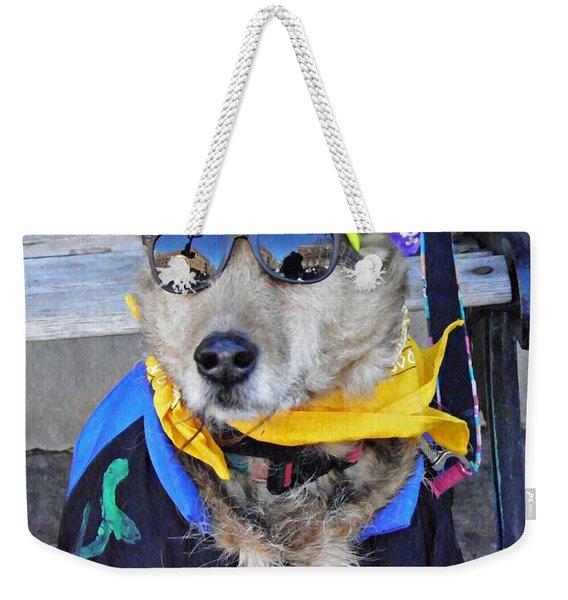 Citydog Weekender Tote Bag