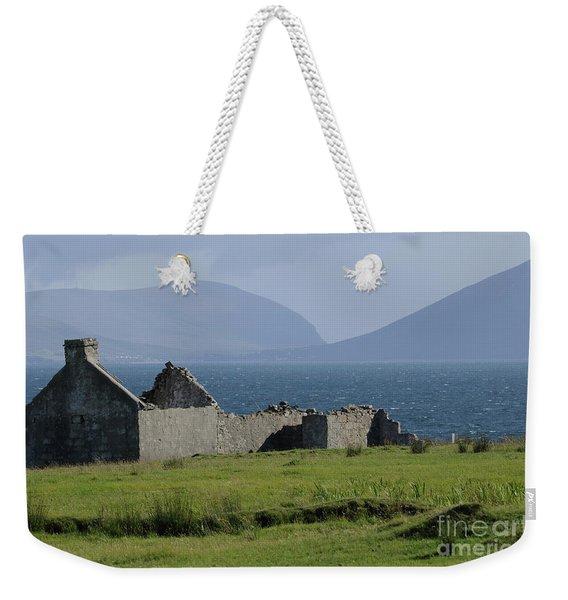 Claggan Island Weekender Tote Bag