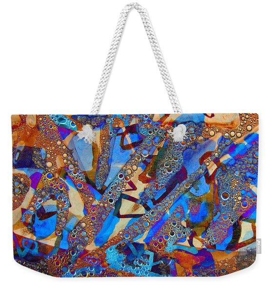 Clamor For Klimt Weekender Tote Bag