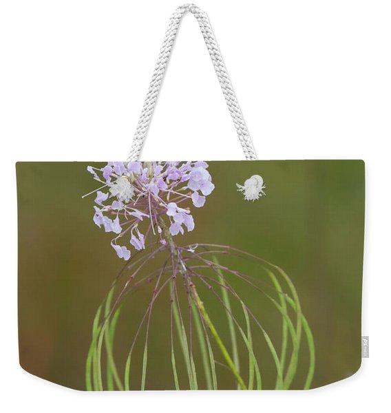 Clasping Warea Weekender Tote Bag
