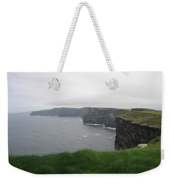 Cliffs Of Moher 1 Weekender Tote Bag