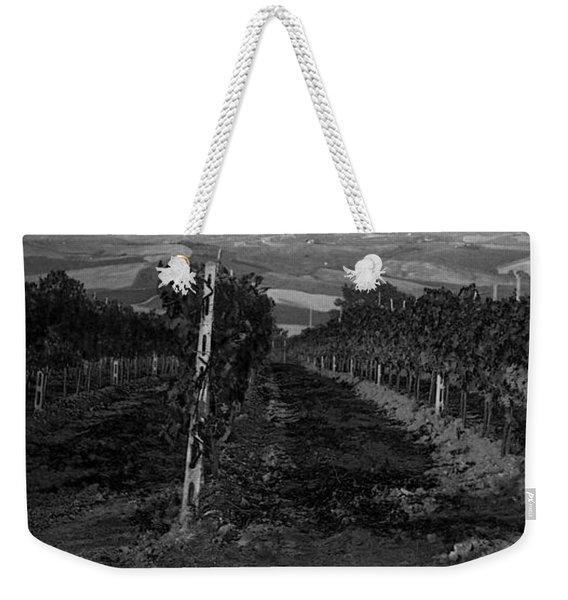 Closer To Paradise Weekender Tote Bag