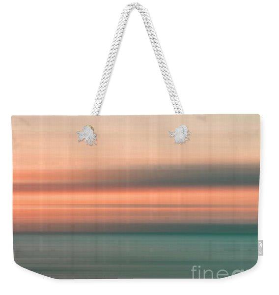 Cloudbusting Weekender Tote Bag