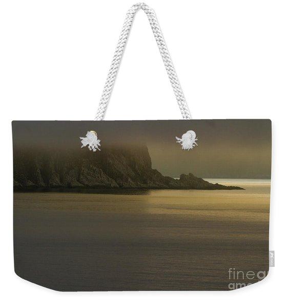 Clouds And Light Weekender Tote Bag