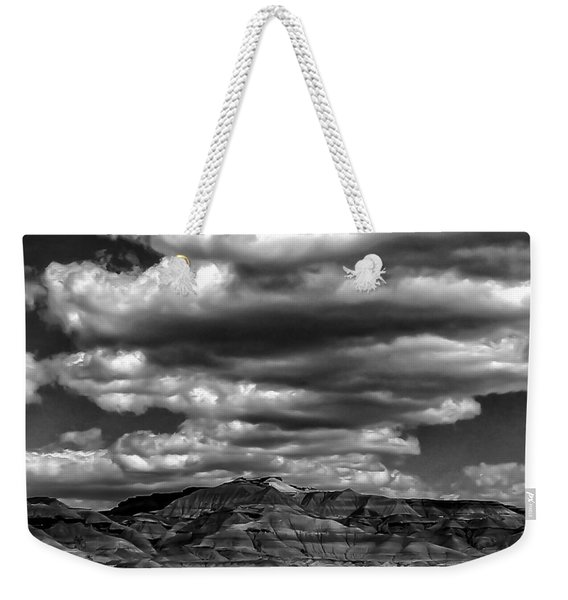 Coal Canyon Weekender Tote Bag