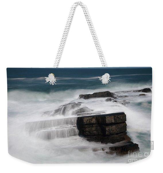 Coastal Dreams 1 Weekender Tote Bag