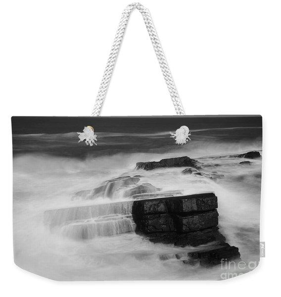 Coastal Dreams  Weekender Tote Bag