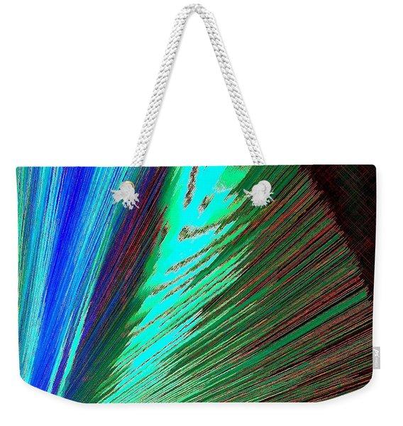 Cohesive Diversity Weekender Tote Bag
