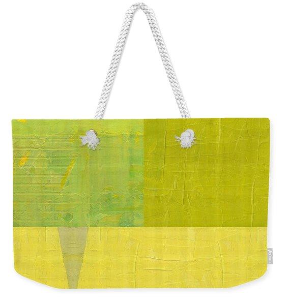 Collage No. 42 Weekender Tote Bag