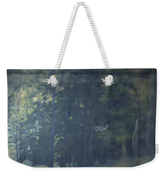 Collect Weekender Tote Bag