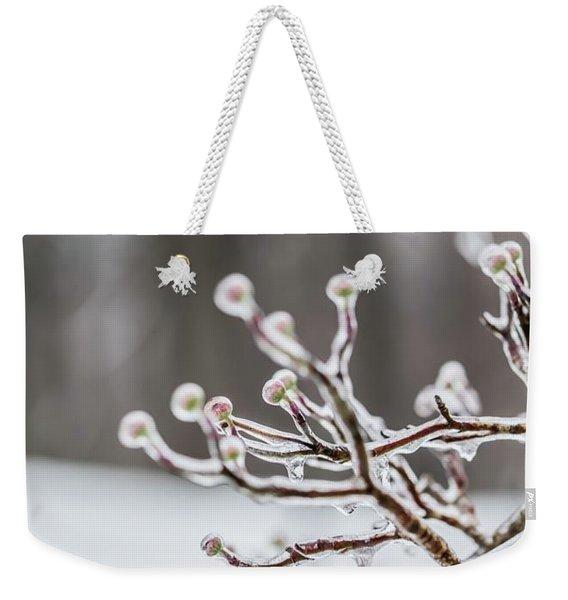 Colony Of Life - 1237 Weekender Tote Bag