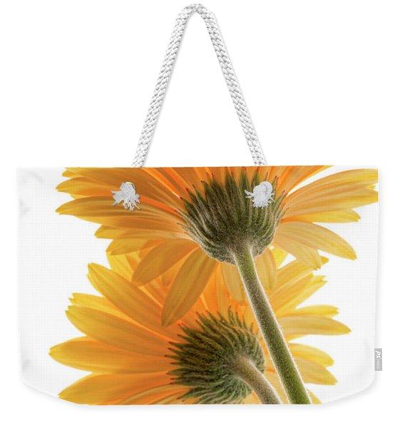 Color Me Happy Weekender Tote Bag