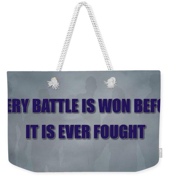 Colorado Rockies Battle Weekender Tote Bag
