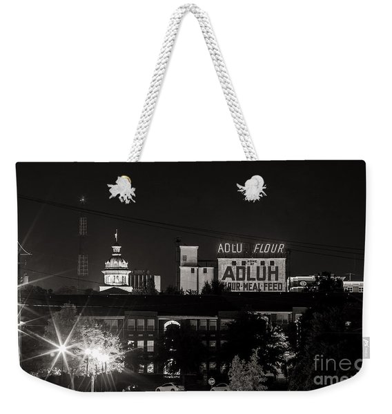 Columbia Skyline Weekender Tote Bag