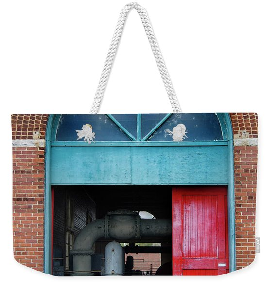 Columbia Water Works Weekender Tote Bag