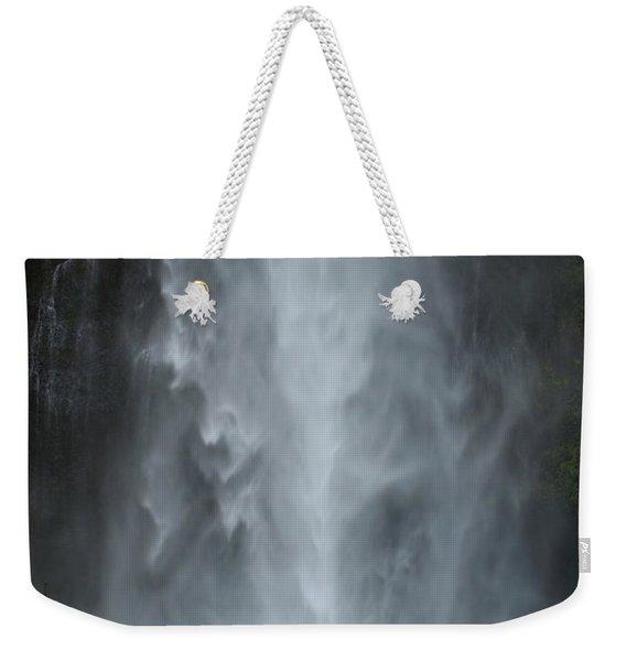 Columbiagorge01 Weekender Tote Bag
