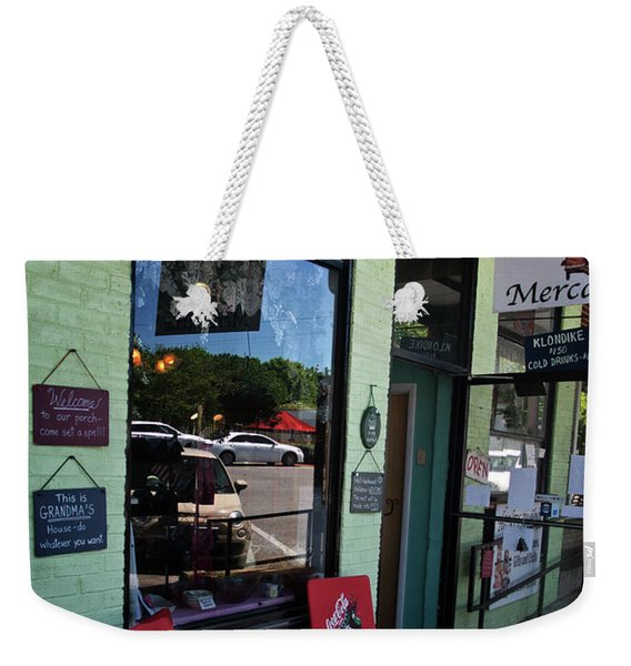 Come Set A Spell Weekender Tote Bag