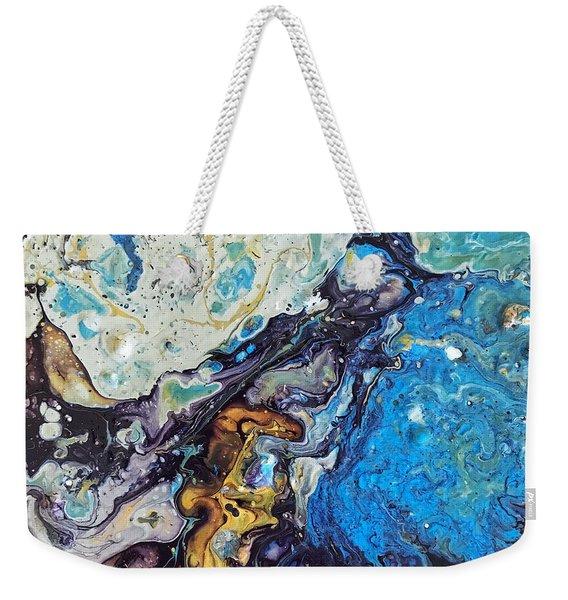 Conjuring Weekender Tote Bag