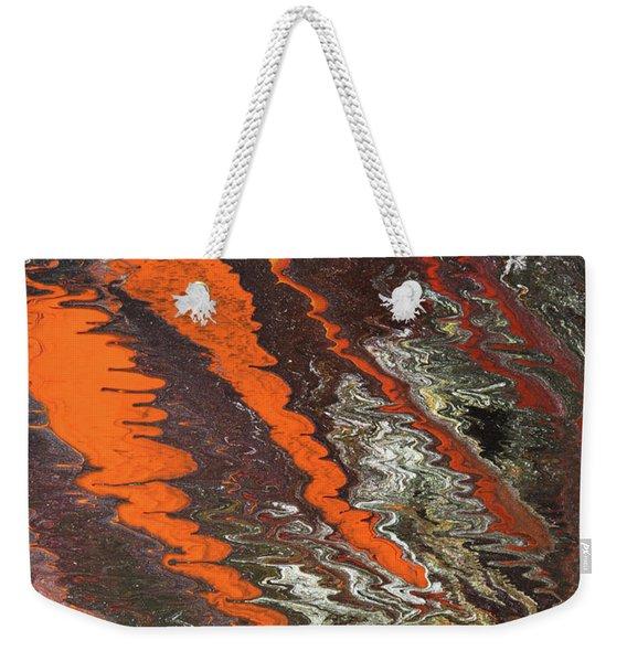 Convey Weekender Tote Bag
