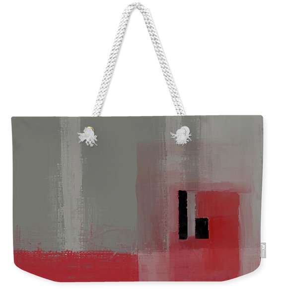 Cool Seduction Weekender Tote Bag
