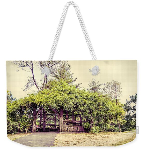 Cop Cot - Central Park Weekender Tote Bag