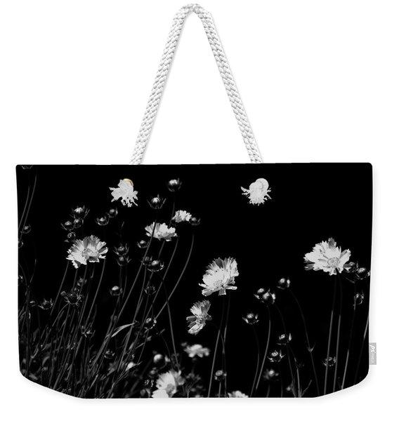 Coreopsis Weekender Tote Bag