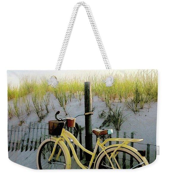 Corona Weekender Tote Bag