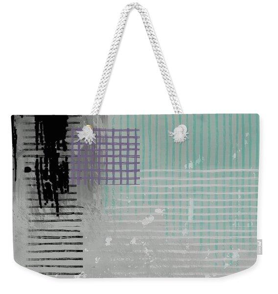 Corporate Ladder Weekender Tote Bag