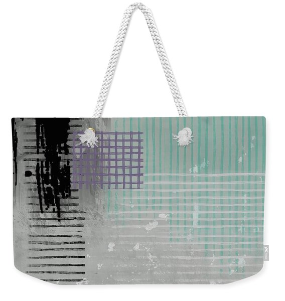 Corporate Ladder Weekender Tote Bag