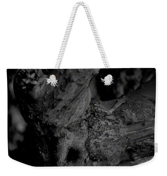 Corpses Fossil Weekender Tote Bag