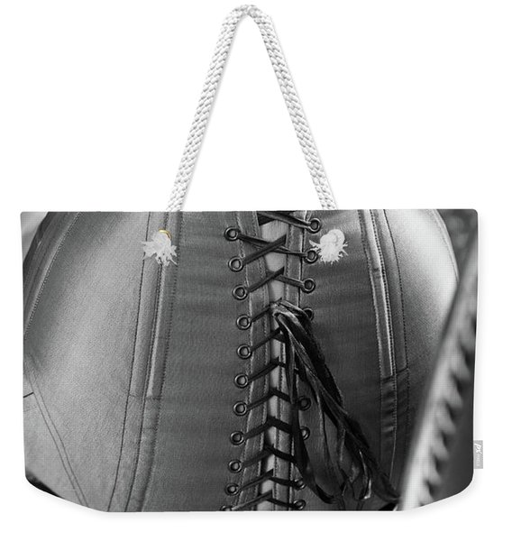 Corset #2278 Weekender Tote Bag