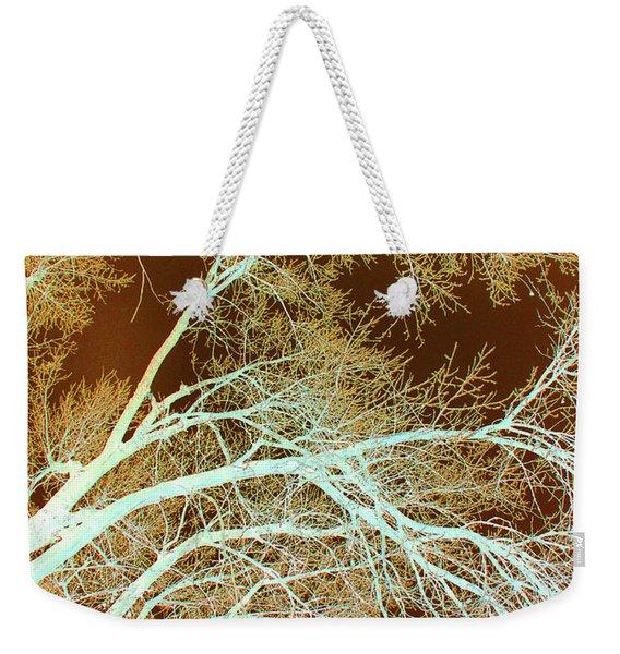 Cottonwood Conflux Weekender Tote Bag